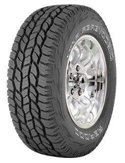 Buy Cooper Discoverer A/T3 Tyres Online from The Tyre Group